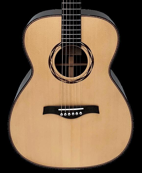 Bresnan Guitars - Model OM