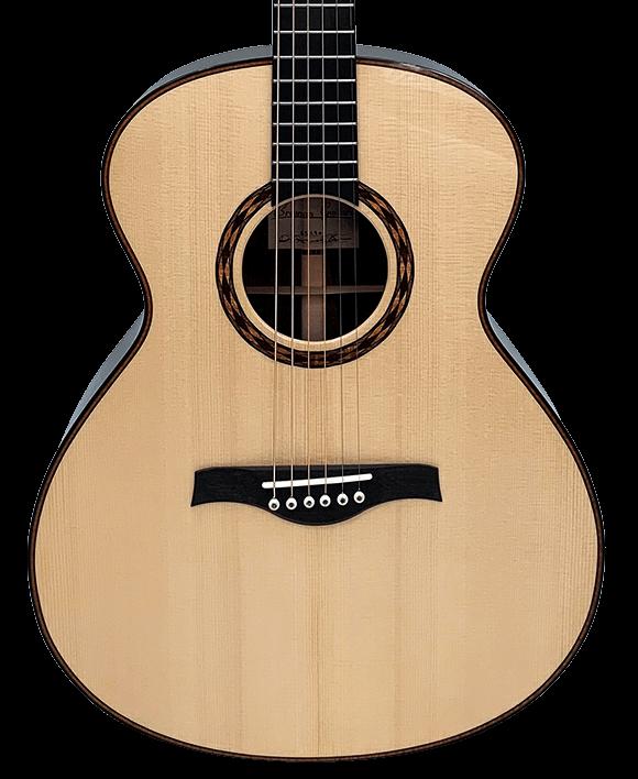 Bresnan Guitars - Model GS