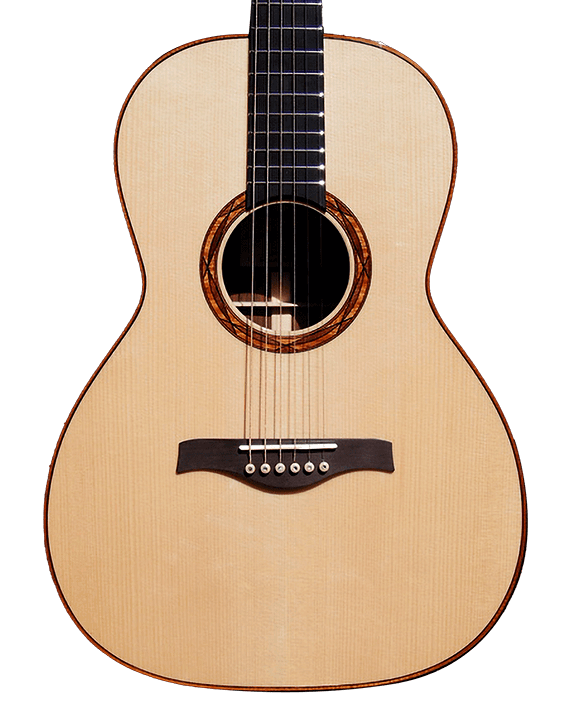 Bresnan Guitars - Model OOO