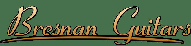 Bresnan Guitars logo