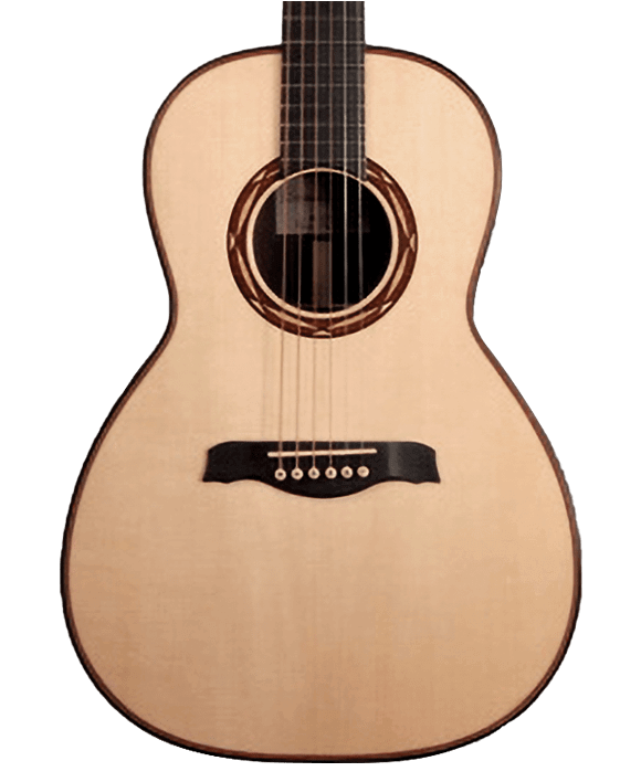 Bresnan Guitars - Model OO